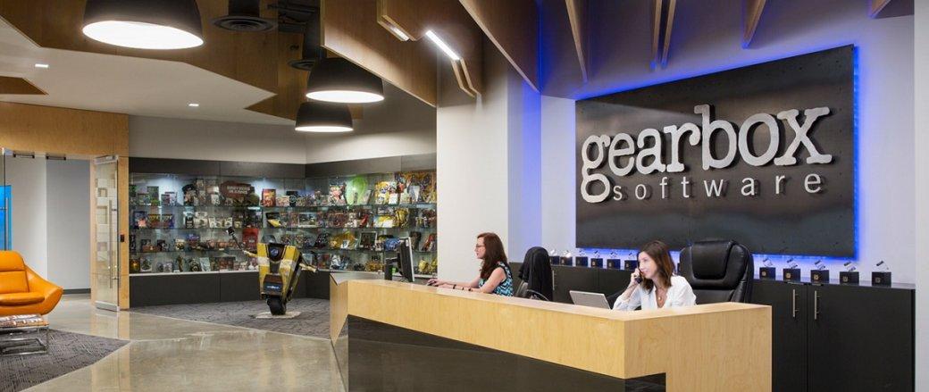 Gearbox покажет наPAX East 2019 нетолько Borderlands3. Есть тизер новой игры | Канобу - Изображение 10209