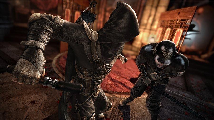 Фанаты Thief вынудили Eidos отказаться от QTE в новой части | Канобу - Изображение 8404