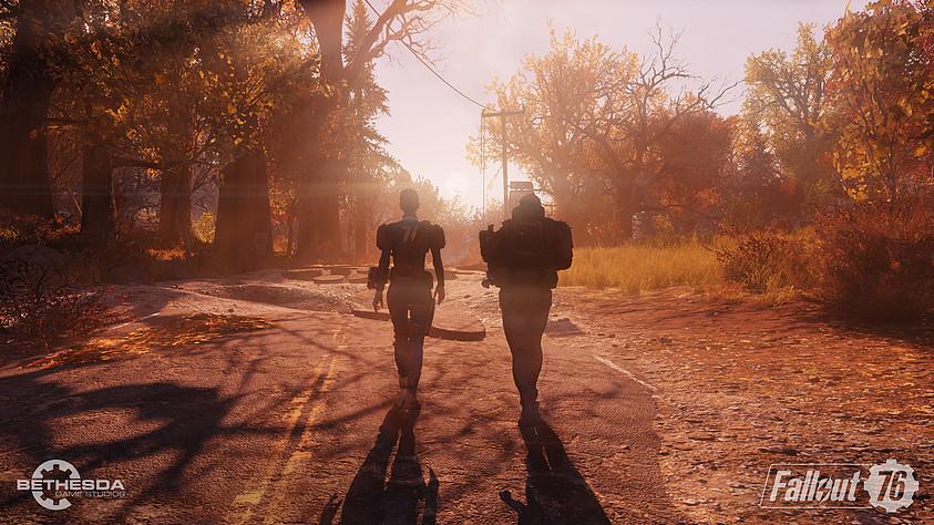 Bethesda пришлось опровергать «слухи», что Fallout 76 станет бесплатной. Никаких слухов не было   Канобу - Изображение 1