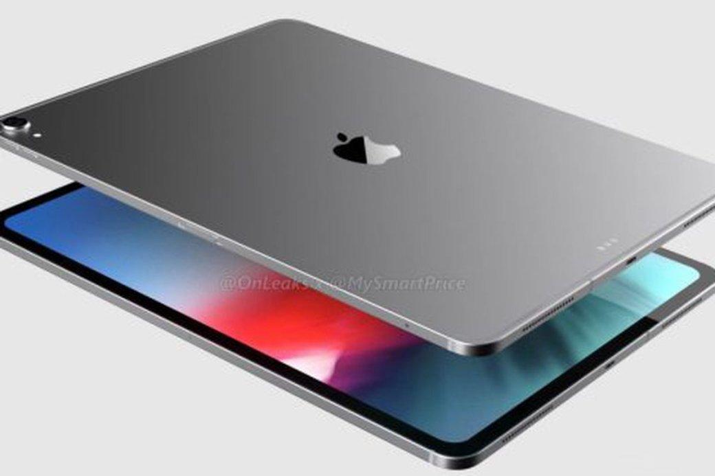 Все, что мызнаем оновых iPad иMac | Канобу - Изображение 1702