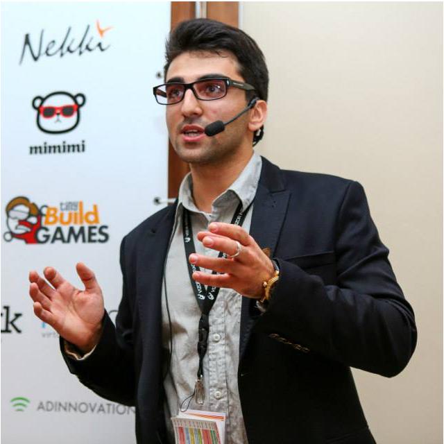 Разработчики Nekki об играх GamesJamKanobu 2015 | Канобу - Изображение 23