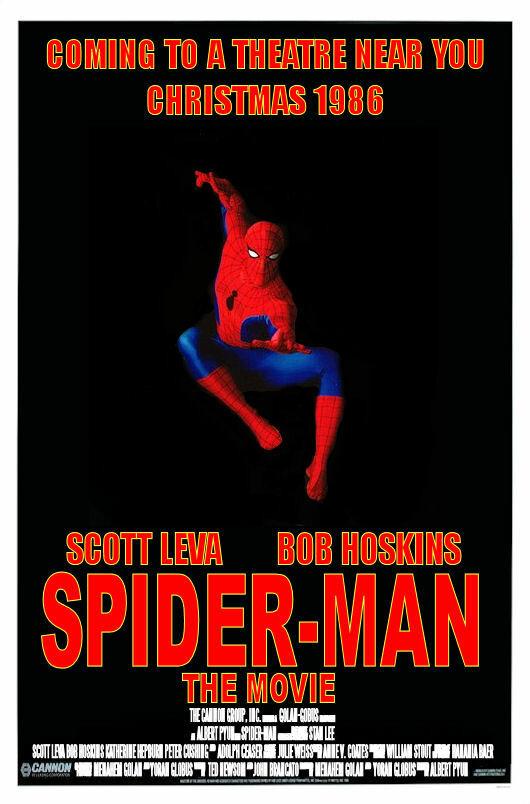 Каким мог быть «Человек-паук» Джеймса Кэмерона? Электро иПесочный человек против Питера Паркера | Канобу - Изображение 0