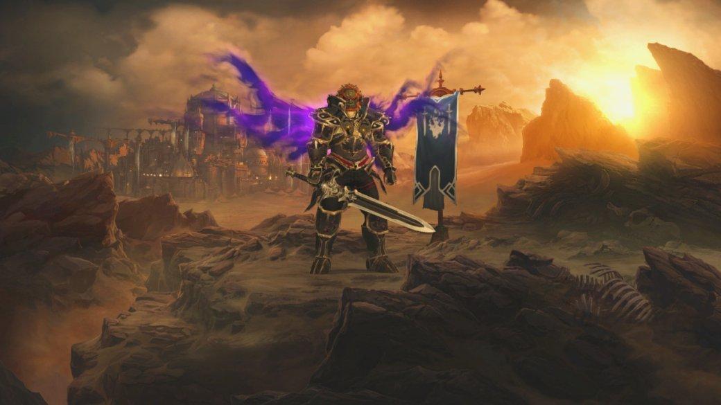 Gamescom 2018. Diablo 3 для Switch— что, как изачем | Канобу - Изображение 10105