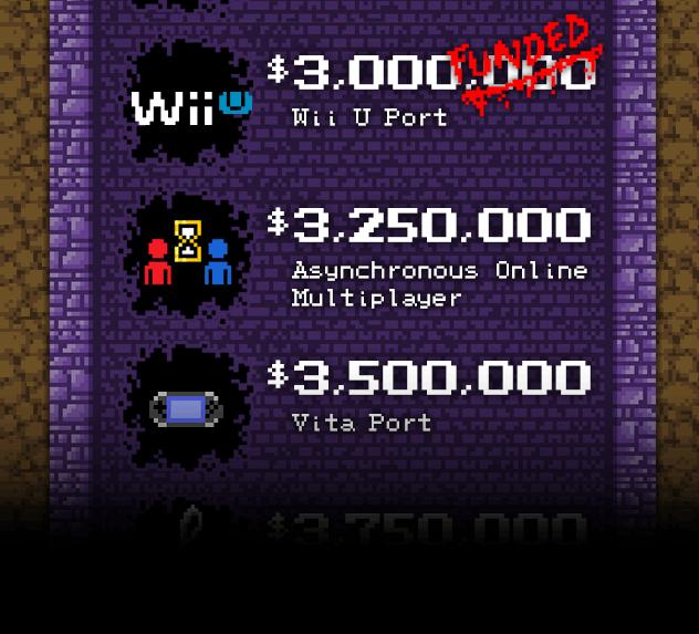 Bloodstained собрала $3 млн и выйдет на Wii U | Канобу - Изображение 2