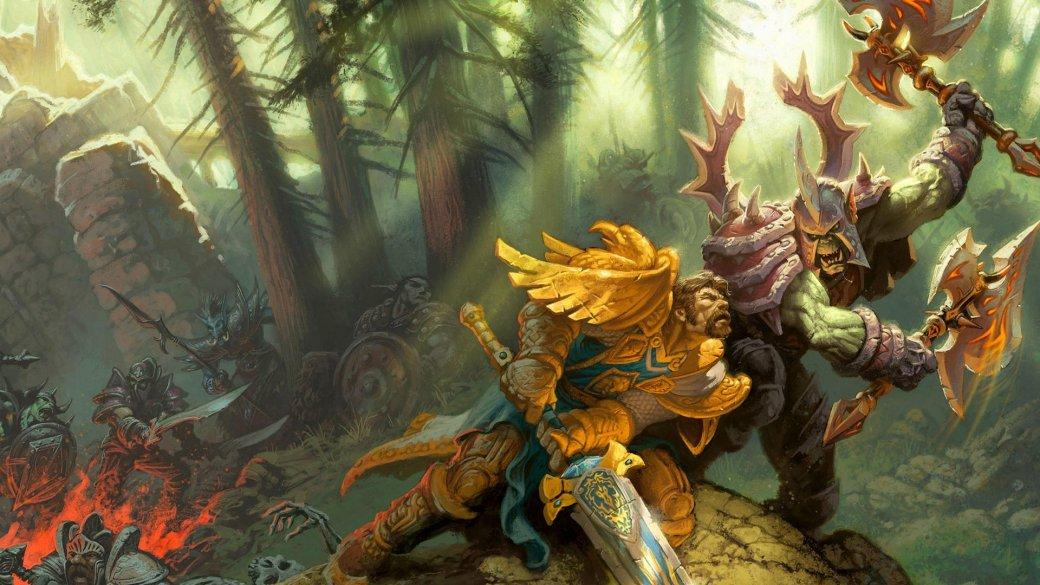 Blizzard хочет, чтобы вWoW: Classic выиграли сосвоими знакомыми из2004 года | Канобу - Изображение 1