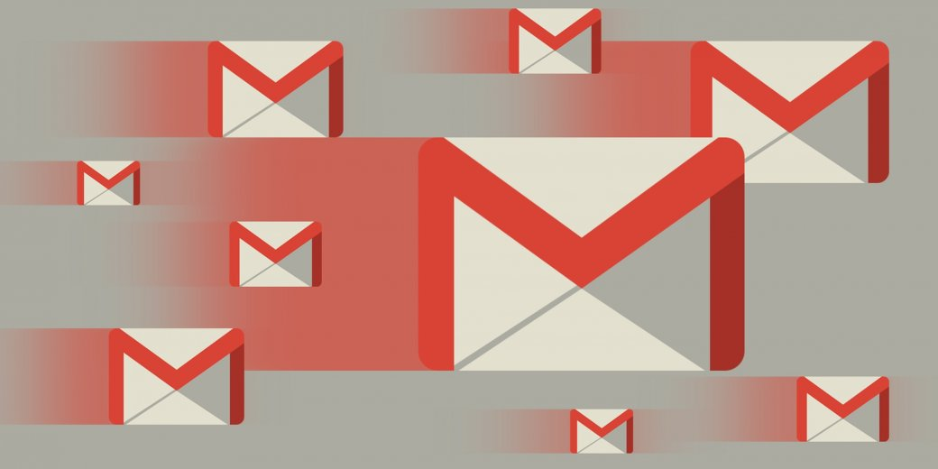 Сторонние разработчики могут читать почту пользователей Gmail. Google им сама разрешает | Канобу - Изображение 2021