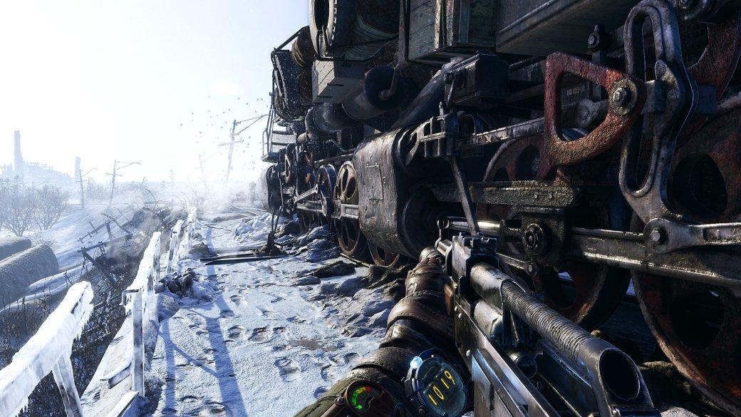 THQ Nordic не исключает, что Metro: Exodus будет не последним временным эксклюзивом Epic Games   Канобу - Изображение 1