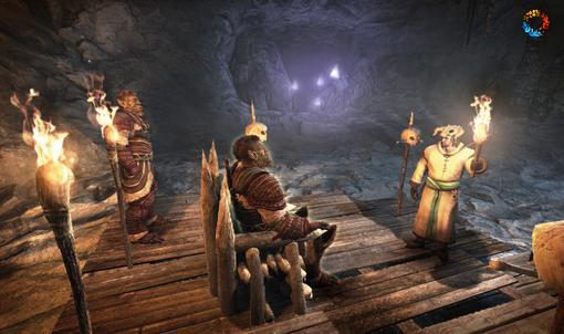 Рецензия на Arcania: A Gothic Tale | Канобу - Изображение 7