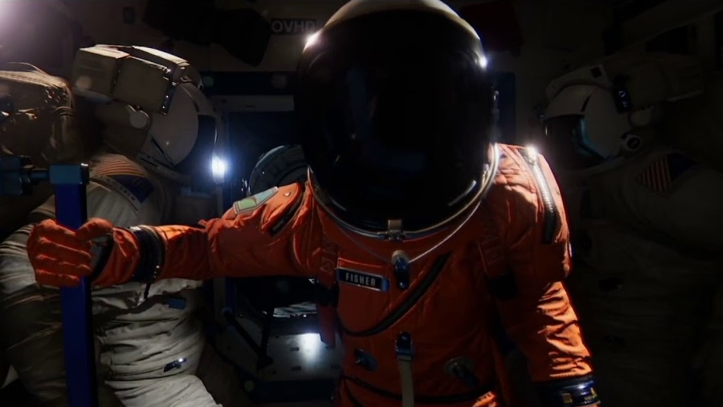 Новый трейлер научно-фантастического триллера Observation [обновлено: он эксклюзив EGS] | Канобу - Изображение 1