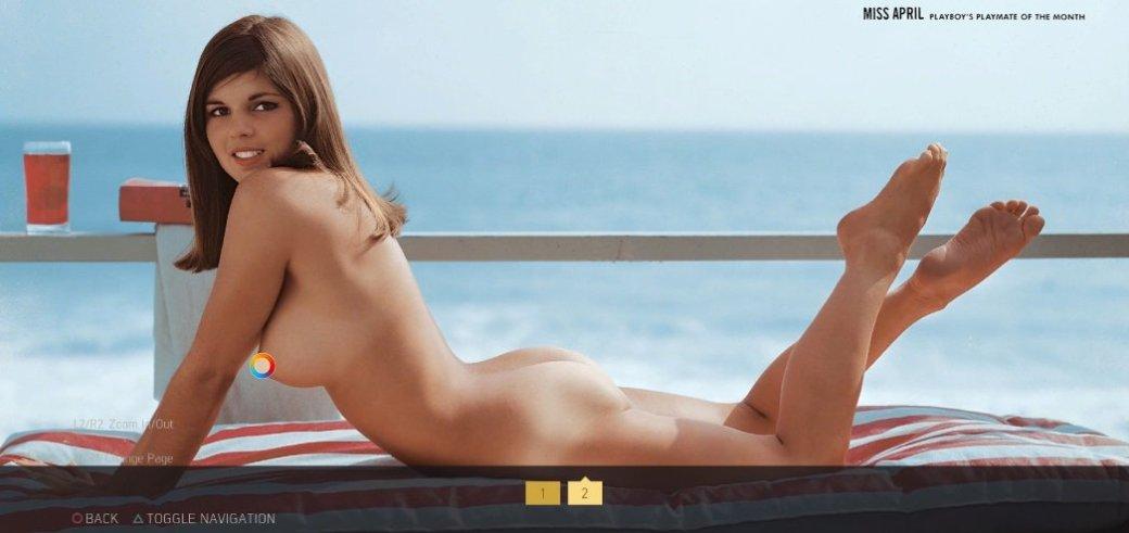 Все девушки изжурналов Playboy вMafia3. Галерея | Канобу - Изображение 14