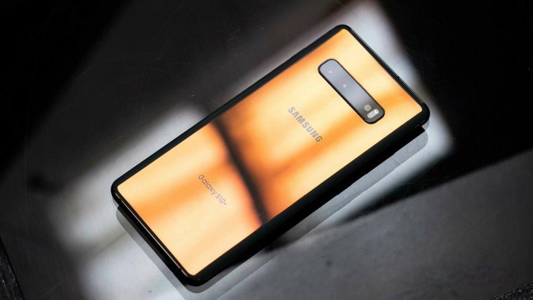 Лучшие смартфоны 2019 года - топ-20 самых мощных, красивых и крутых смартфонов в мире | Канобу - Изображение 10548