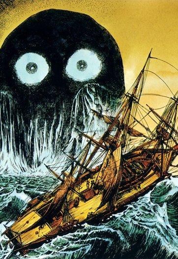 Странные существа из японских мифов, которых вы встретите в Nioh | Канобу - Изображение 23