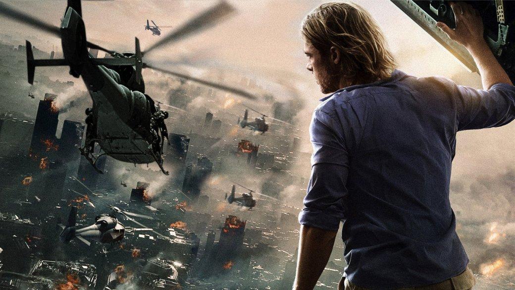 Дэвид Финчер все еще может поставить сиквел  World War Z | Канобу - Изображение 784