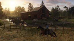 В Сеть утекла карта мира Red Dead Redemption 2. В игре будут все основные локации из первой части