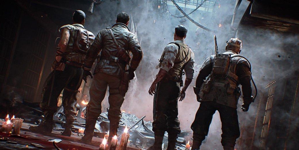 Gamescom 2018. Что разработчики Call of Duty: Black Ops 4 рассказали нам о ПК-версии | Канобу - Изображение 4887
