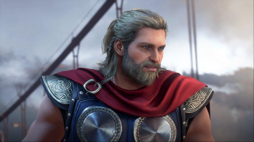 Превью мнениеMarvel's Avengers(2020) — как Железный человек иХалк чувствуют себя вигре-сервисе? | Канобу