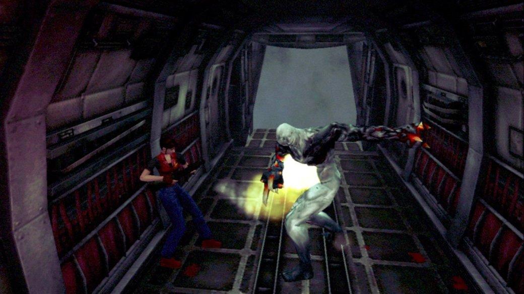 Resident Evil Code: Veronica— настоящее продолжение RE2. Одной излучших частей серии— 20 лет | Канобу - Изображение 11069