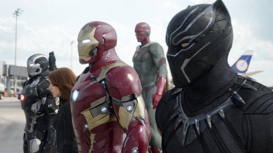 Киномарафон: все фильмы трех фаз кинематографической вселенной Marvel | Канобу - Изображение 53