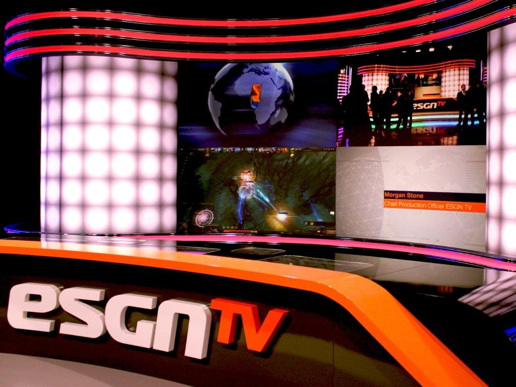 Новый киберспортивный канал ESGN пригласил зрителей на тестирование   Канобу - Изображение 9502