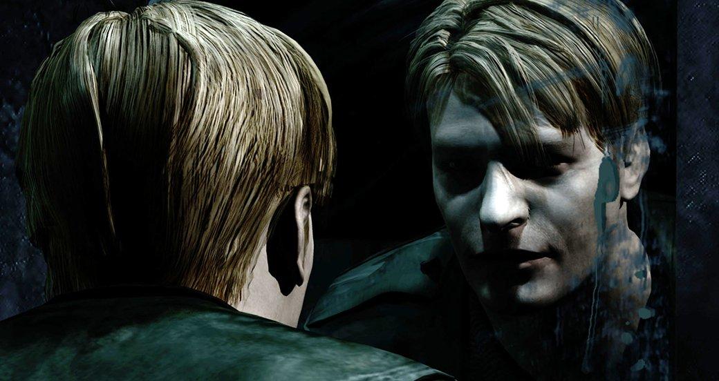 15 лет Silent Hill 2— вспоминаем самые жуткие моменты игры | Канобу - Изображение 1