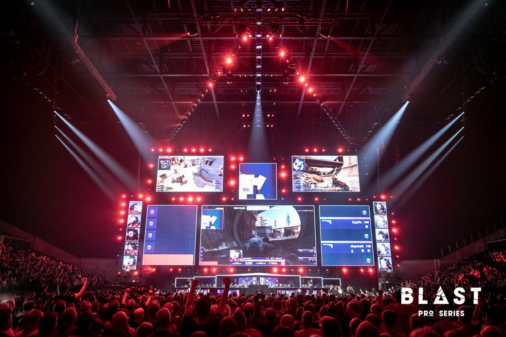 5 причин посетить BLAST Pro Series Moscow по CS:GO | Канобу - Изображение 0