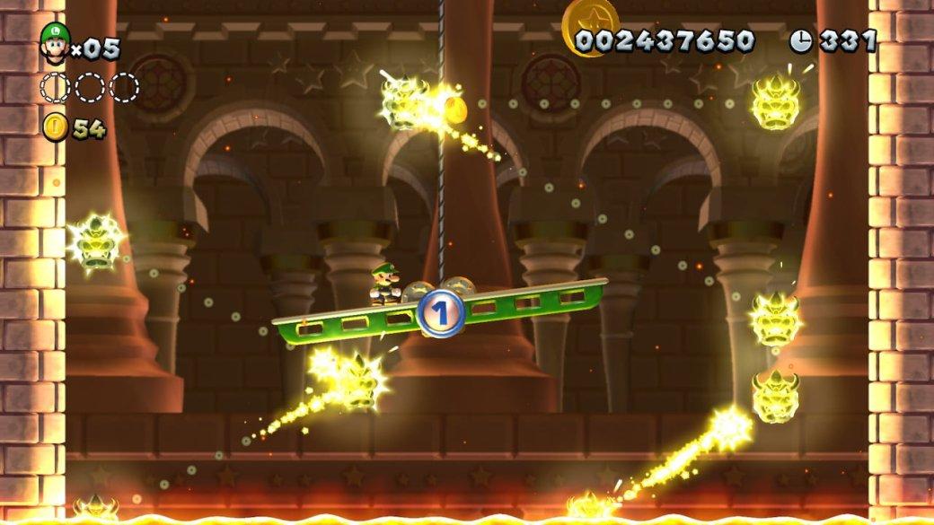 Рецензия на New Super Mario Bros. U Deluxe | Канобу - Изображение 11626