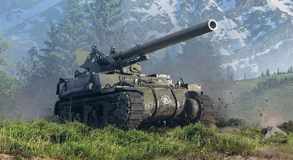 Чем World of Tanks так бесит игроков: 5 вещей, с которыми не хочется мириться | Канобу - Изображение 1