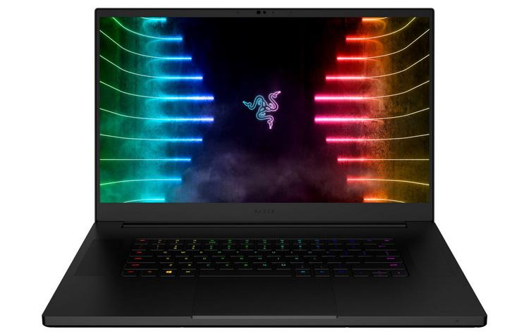 Razer обновила игровые ноутбуки Blade 15 иPro17. Теперь они работают наGeForce RTX 30-й серии | Канобу - Изображение 8935