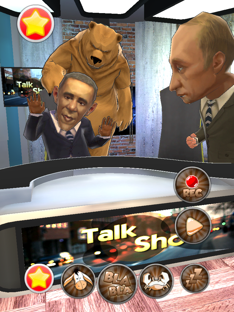 Путин тебя накажет | Канобу - Изображение 20