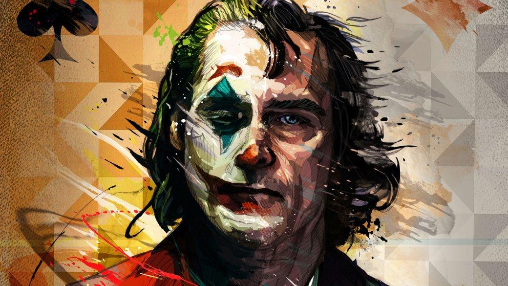 Наконец-то «Оскар»? Почему Хоакин Феникс так хорош в«Джокере» | Канобу - Изображение 1311