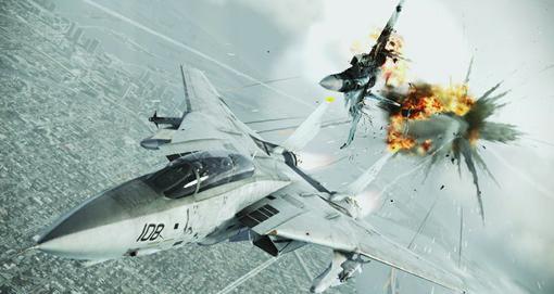 Рецензия на Ace Combat: Assault Horizon   Канобу - Изображение 3202