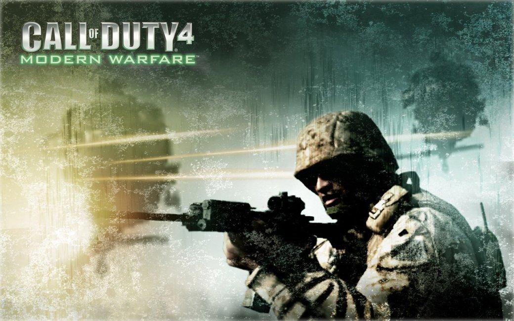 Activision реабилитировалась геймплеем COD: Infifnite Warfare   Канобу - Изображение 2667