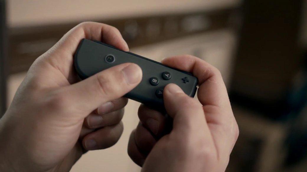 Nintendo Switch: первые впечатления отконсоли нового поколения | Канобу - Изображение 3