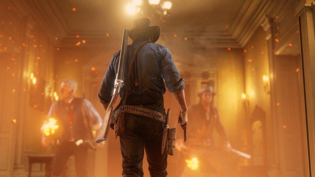Гайд. Как в Red Dead Redemption 2 найти НЛО | Канобу - Изображение 622