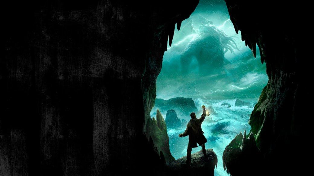 Call of Cthulhu (2017, квест, хоррор, PC, PS4, Xbox One) - обзоры главных и лучших игр 2018 | Канобу - Изображение 1818