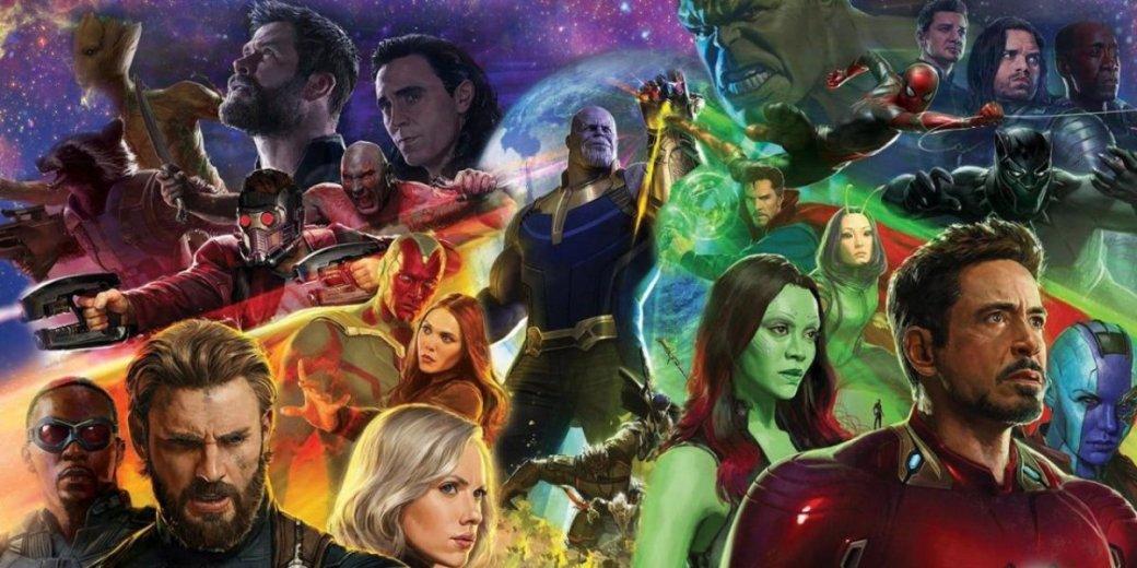 Пословам режиссеров, некоторые фанатские теории по «Мстителям. Финал» оказались частично верны | Канобу - Изображение 1
