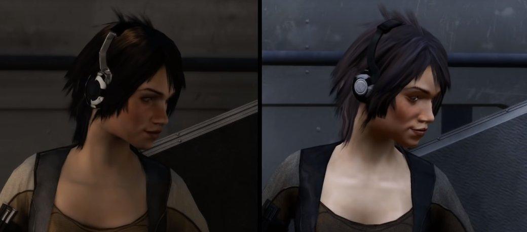 Правдали, что ремастер Assassin's Creed 3 выглядит хуже оригинала? Ида, инет | Канобу - Изображение 1