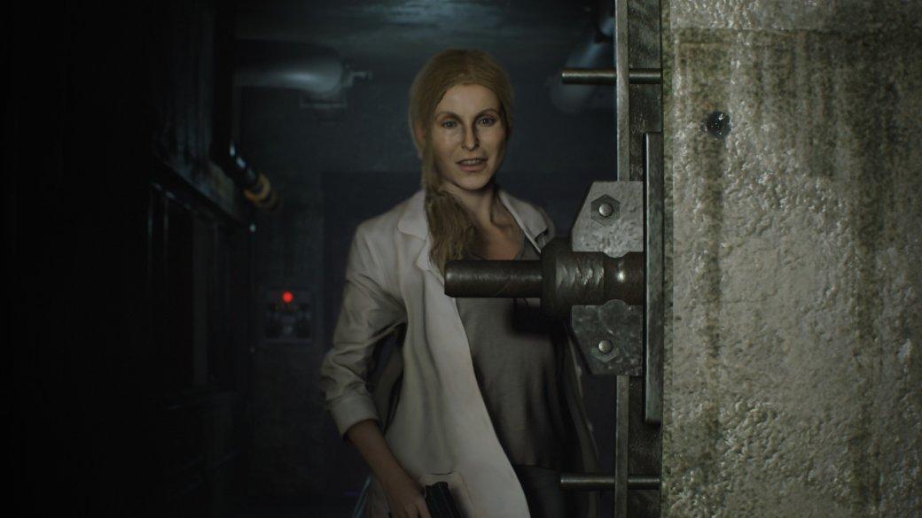 Интригующий сюжетный трейлер игеймплей Resident Evil 2 Remake сTGS 2018 | Канобу - Изображение 9449