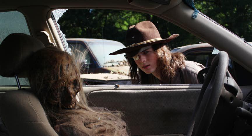 Суть. Короткая рецензия на1 серию 8 сезона «Ходячих мертвецов» | Канобу - Изображение 3