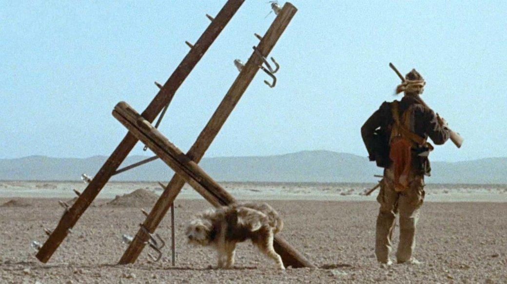 Лучшие фильмы исериалы про Землю без людей | Канобу - Изображение 7501