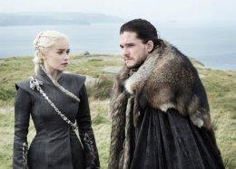 Твиттер-аккаунт «Игры престолов» раскрыл месяц выхода последнего сезона шоу