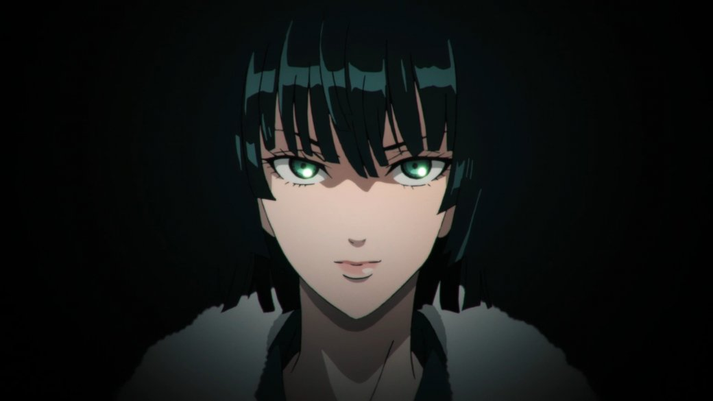 Короткая рецензия на2 серию 2 сезона аниме «Ванпанчмен» | Канобу