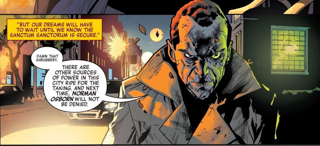 Что показали вкомиксе Marvel Legacy ичто это значит для будущего издательства? | Канобу - Изображение 2440