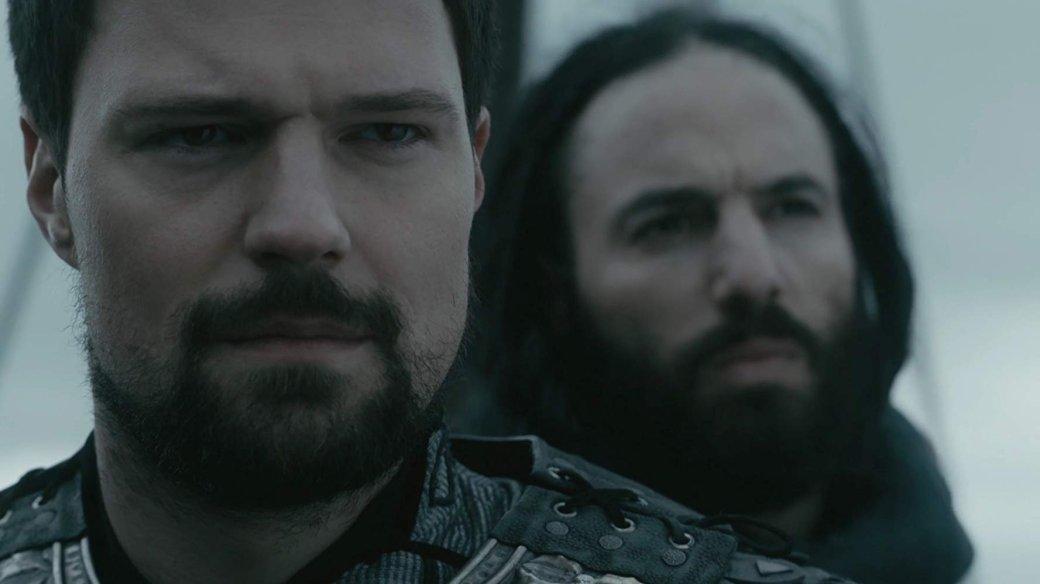 Рецензия напервую половину 6 сезона сериала «Викинги» | Канобу - Изображение 1584
