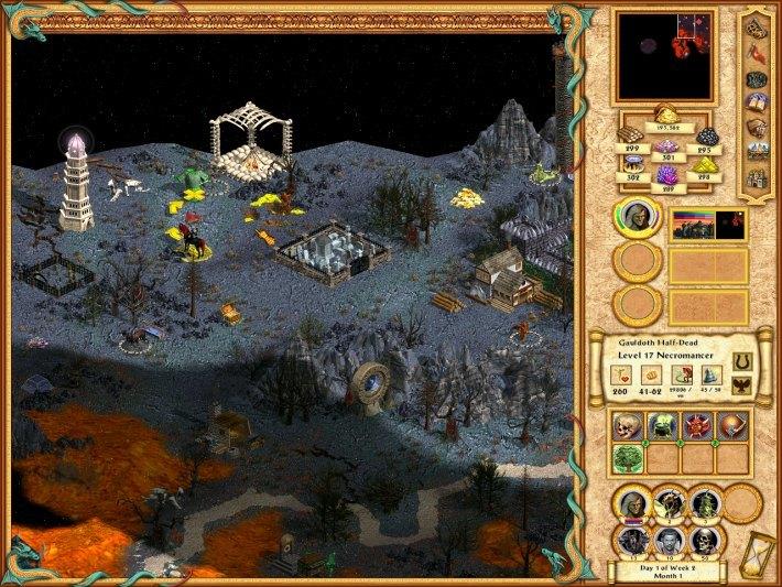 Игры, которые все ненавидят, амылюбим— отHeroes ofMight and Magic 4 доNoMan's Sky | Канобу - Изображение 12