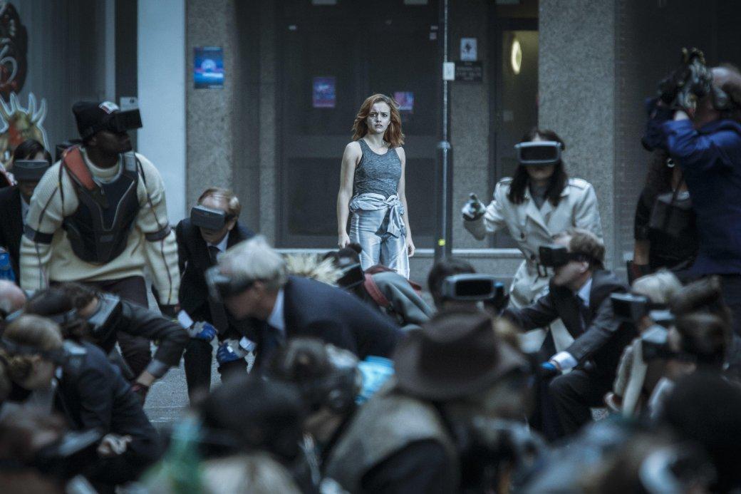 «Матрица», «Трон», «Военные игры»— лучшие фильмы про хакеров ипрограммистов. - Изображение 26