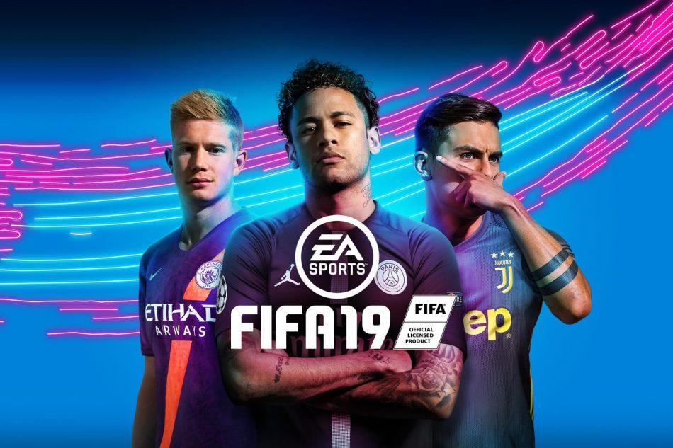Собложки FIFA 19 исчез Роналду. Вероятно, из-за секс-скандала   Канобу - Изображение 3575