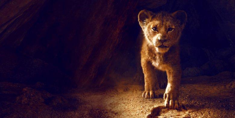 Фанат переделал тизер «Короля льва» встиле оригинального мультика. Теперь Симба выглядит как надо! | Канобу - Изображение 1
