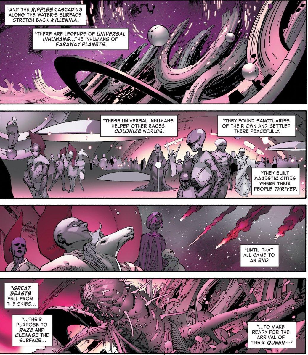 Monsters Unleashed: Marvel занимается самокопированием   Канобу - Изображение 3594