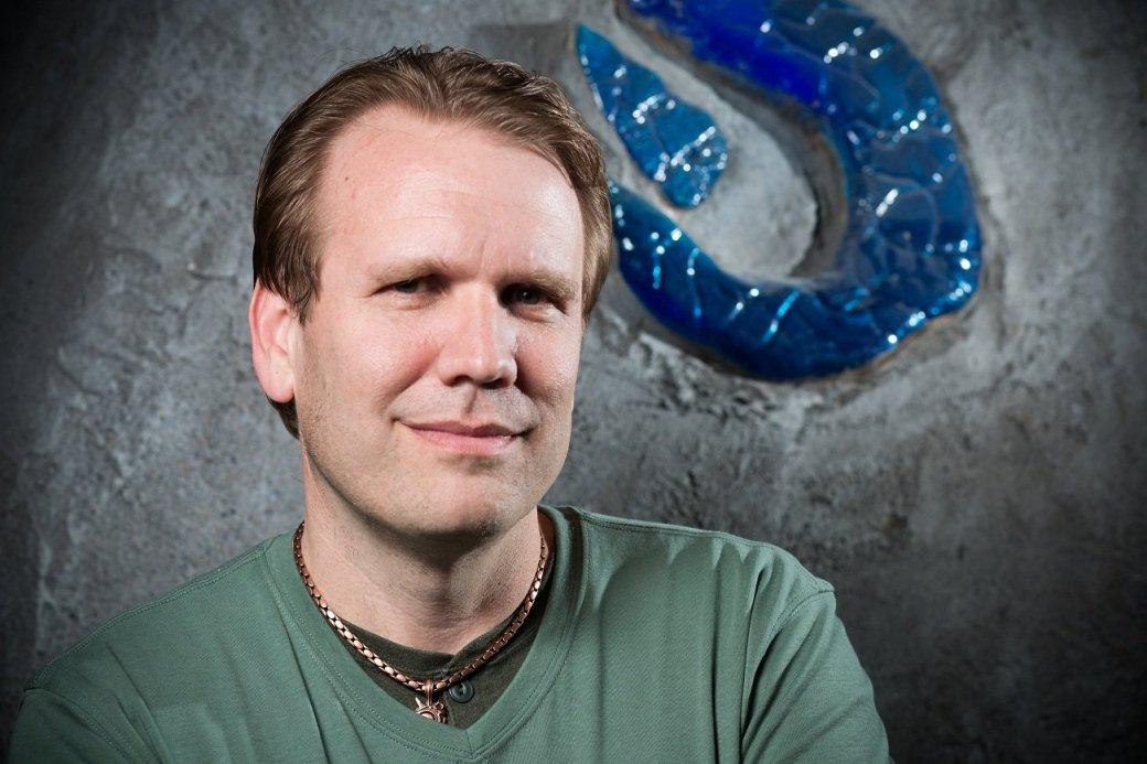 Hearthstone. Интервью с Blizzard | Канобу - Изображение 2